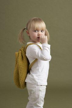 Image of Wee Backpack