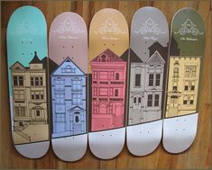 Saw this at a skateshop in Haight..Needless to say, would be awesome to have in my own house
