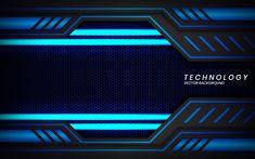 Studio Background Images, Best Background Images, Vector Background, Youtube Banner Design, Youtube Banners, Eagle Wallpaper, Frame Layout, Modern Tech, Ui Design Inspiration