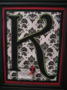 Quotes About Kindred Spirits | Bella Sky Designs..... The Blog: Monogram Frames with quotes