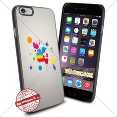 Apple iPhone Logo WADE6674 iPhone 6 4.7 inch Case Protection Black Rubber Cover Protector WADE CASE http://www.amazon.com/dp/B014POC96O/ref=cm_sw_r_pi_dp_q7cCwb1GGFR55