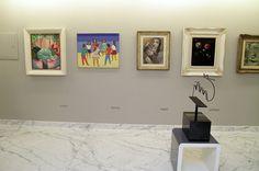 Galeria O Colecionador de Arte #artrio #ciga #compartilhearte