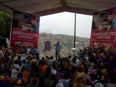 Henrique Capriles | La Oposición Democrática de Venezuela