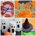20 Halloween Activities for Toddlers