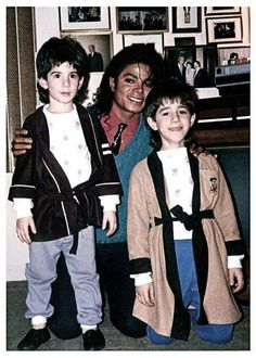 MJ & the Cassio boys