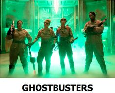 Moviegoers Get Excited for New GHOSTBUSTERS Film With a Nationwide Limited-Time Re-Release of the Original Classic Special Immersive Ghostbusters Party Experiences