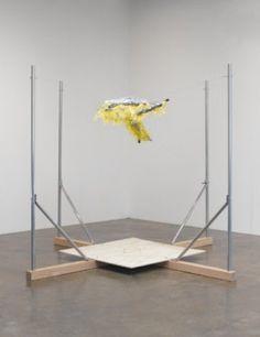 Richard Tuttle, What's the Wind http://adobeairstream.com/art/silencing-my-linear-self-richard-tuttle-on-the-spiritual-in-contemporary-art/ http://www.pinterest.com/loyenl/richard-tuttle/