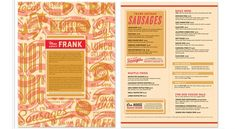 Designspiration — Brand Identity   Frank   Helms Workshop