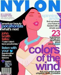 Pocahontas Magazine