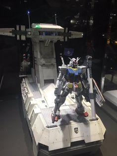 GUNDAM GUY: Gunpla Builders World Cup (GBWC) 2016 Japan - Finalist Entries On Display @ Gunpla Expo 2017 Winter (Akihabara) [Part 4]