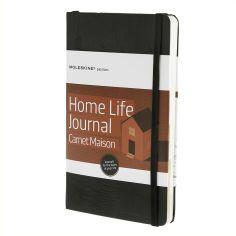 Home-Life Journal, Passion-Book. #DasNotizbuch #Notizbuch #Notebook #Journale #Sonderausgabe www.dasnotizbuch.de