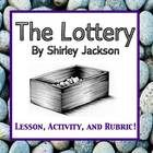 pointless nature of humanity in shirley jacksons the lottery The use of symbolism in the lottery by shirley jackson essay - the use of symbolism in the lottery by shirley jackson in the lottery, shirley jackson uses symbolism to make us aware of the pointless nature of humanity regarding tradition and violence.