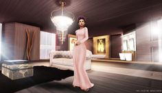 The Fashion Ambassador highlights our luxury loft apartments at New York City in #secondlife.  Own yours today. http://www.newyorkcitysl.com/realestate/