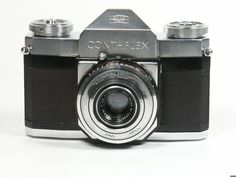 Vintage Camera - Polyvore