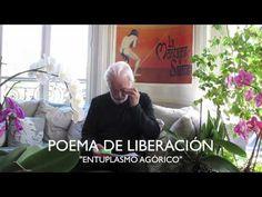 """Alejandro Jodorowsky. """"Poemas en vídeo"""". Poema 6"""