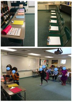 Running Dictation in the Foreign Language Classroom  This is a fun an interactive way for students to practice writing vocabulary, verb forms or sentence.  The complexity of the activity can be easily increased or decreased based on the  language level of the students.
