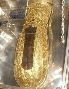 Incorrupt Left Hand of St. Mary Magdalene Reliquary / Religious Icons More Pins Like This At : FOSTERGINGER @ Pinterest
