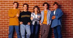 "Why was it called John Adams High, and where is Joey ""The Rat"" now? Which famous TV actors were once just punk kids, bickering with Cory and Sean by the lockers? This list is full of Boy Meets World trivia to fill the TGIF shaped void in your life (or at least the parts that Girl Meets World hasn't already filled)."