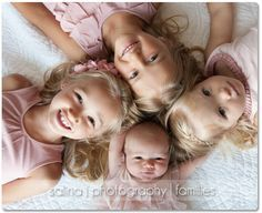 I want this in the future.....Scarlette Noelle, Brinley Faith, Harper Claire, & Ella Rose....