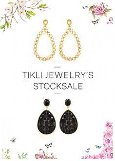 Stock Sale Tikli Jewelry -- Sint-Martens-Latem -- 08/07-09/07