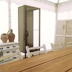 WORK | We work with beautiful products in the Fiesta Del Sol thema for the Libelle zomerweek #libellezomerweek #lzw #vandijkenko #burbri #burbriaalsmeer #styling #decoration #shutters #spain
