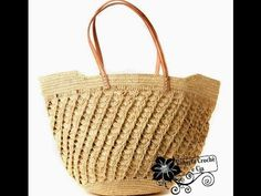 Crochet bag| Free |Crochet Patterns|165 - YouTube