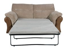 Leo 2 seater standard back sofa bed in other colours  £594