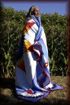 Diane's Native American Star Quilts: Index