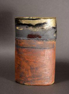 Robin Welch | Oval Vase