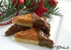 Moje vánoční cukroví