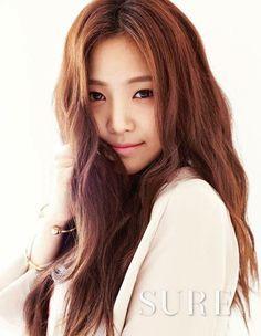 Na Eun A pink