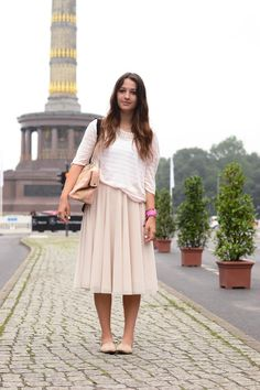 Streetstyle: MBFW Berlin #10 | myfashionmarket.de – Blog. Alles über Mode, Beauty und Lifestyle
