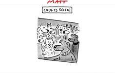 Matt cartoon March 9