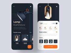 Interface Design Home Web Design - - Web And App Design, Mobile Ui Design, Dashboard Design, Design Websites, Game Design, Interaktives Design, Layout Design, Design Food, Menu Design