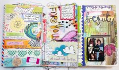 Week Six Planner Pages | Flickr - Photo Sharing!