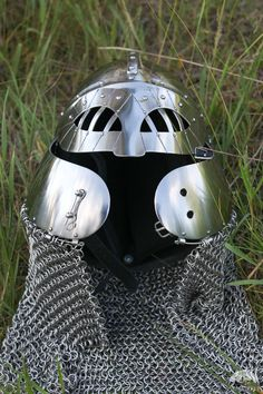 "SCA Viking Helmet ""Gjermundbu"""