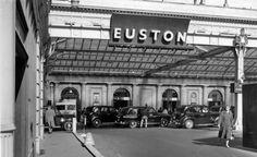 Resultado de imagen para euston station