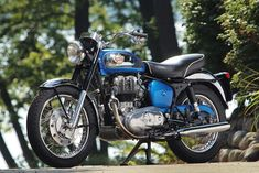 1963 Royal Enfield 750 Mk1 Interceptor