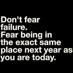 Start the week with your eyes on the prize with some powerful words of motivation. Motivacional Quotes, Great Quotes, Quotes To Live By, Quotes On Fear, Happy Quotes, Motivational Quotes For Depression, Positive Quotes, Inspirational Quotes, Motivational Quotes For Success Career