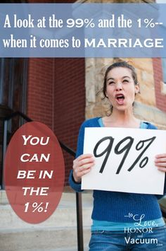 Hard Work in Marriage: You can be in the 1%! Saving A Marriage, Save My Marriage, Love And Marriage, Happy Marriage, Love Your Wife, Love My Husband, Christian Wife, Christian Marriage, God Centered Relationship