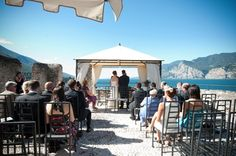 Lake Garda wedding- VareseWedding