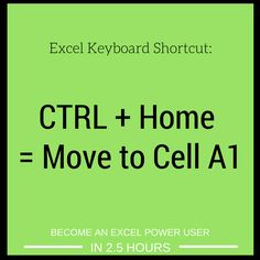 Become an Excel Power User in 2 5 Hours (excelpoweruser) on