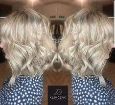 #salon #lodz #wodna #łódź #haircolor #hairstyle #hair #stylista #klimczakhairdesigners #blond #włosy