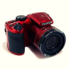 Fujifilm Zoom SLR-Style Camera found a camera for my photography class! Photography Classes, Love Photography, Best Shopping Websites, Camera Deals, Online Deals, Cool Gadgets, Hd Video, Fujifilm, Inventions