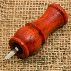 JC Standard Cottontail Single Reed Game Call Kits from Craft Supplies USA --- A favorite among predator callers and game hunters everywhere, JC game calls are available in a wide variety of calls. #woodturning #gamecalls #jcgamecalls #woodturnerscatalog