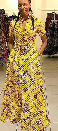 African Dresses For Kids, Latest African Fashion Dresses, African Dresses For Women, African Print Fashion, African Attire, Vestidos Farm, African Fashion Traditional, African Print Dress Designs, Shweshwe Dresses