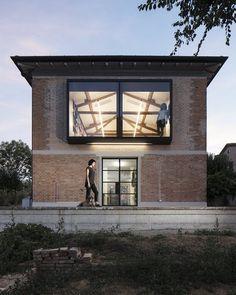 FPA / Francesca Pasquali Archive, Bologna, 2017 - Ciclostile Architettura