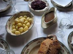 Christmas in Denmark | The Daring Kitchen