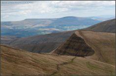 Pen Y Fan, Powys, Wales