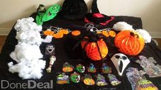 Halloween decorations for sale in Galway - DoneDeal.ie